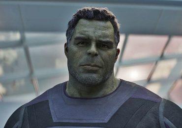 Mark Ruffalo explica la razón por la que Hulk usa mascarilla