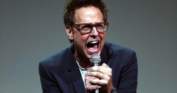 El elenco de The Suicide Squad desea feliz cumpleaños a James Gunn
