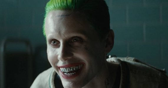 Video: Así se transformó Jared Leto en el Joker