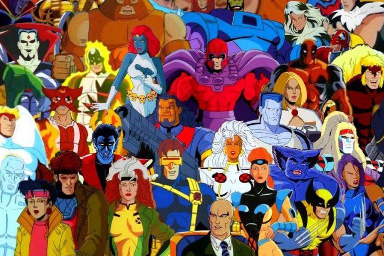 La mejor versión del tema de la serie animada de X-Men de los 90s