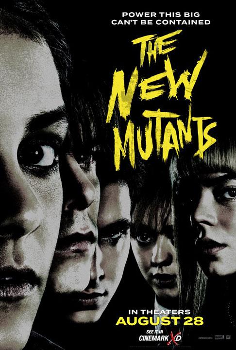 Magik se prepara para enfrentar a Demon Bear en nuevo clip de The New Mutants