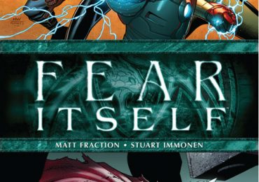 Marvel Grandes Eventos Fear Itself