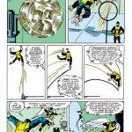 Marvel Verse X-Men