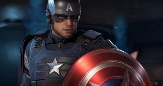 Éstas son las habilidades del Capitán América en Marvel´s Avengers