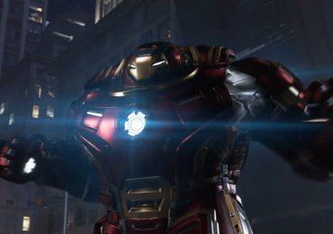 Llegó el tráiler de lanzamiento del videojuego Marvel's The Avengers
