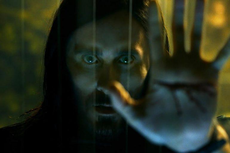Morbius: fecha de estreno, tráiler, sinopsis y todo lo que debes saber sobre la película