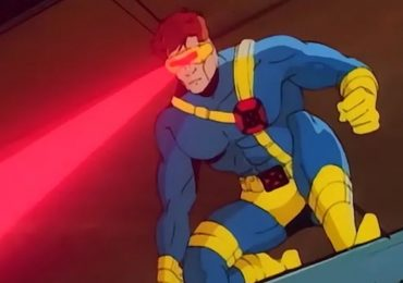 Murió Norm Spencer, la voz de Cyclops en la serie animada de X-Men