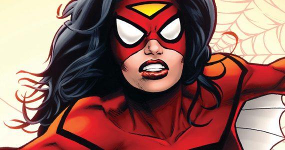 Olivia Wilde podría dirigir la película de la Mujer Araña