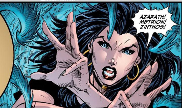 Raven de los Jóvenes Titanes: 10 datos rápidos para conocerla