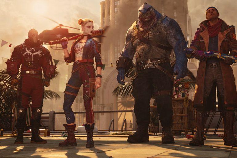 ¡Emocionante tráiler de Suicide Squad: Kill the Justice League!
