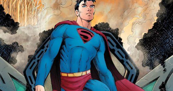 Frank Miller y John Romita Jr. revisitan Superman: Año Uno