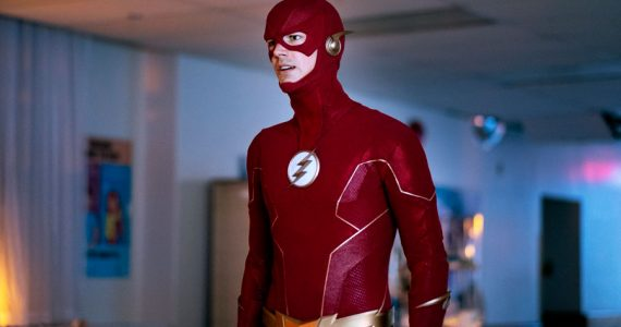 The Flash: el tráiler de su temporada 7 se presenta en DC FanDome
