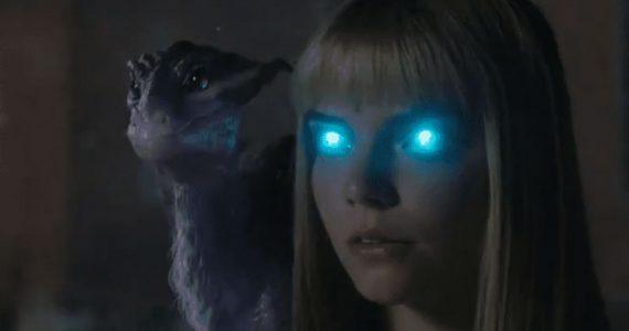 The New Mutants: su nuevo spot de TV muestra detalles de Lockheed