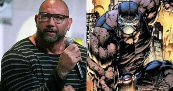 Dave Bautista buscó interpretar a Bane en The Batman