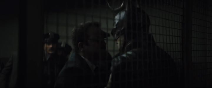 Matt Reeves revela la inspiración para la historia de The Batman y su serie spin-off