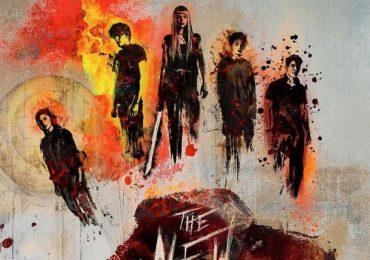 The New Mutants presenta un nuevo poster y algunos miedos