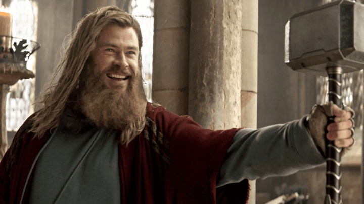 Thor cuenta con la mejor historia de redención en el Universo Cinematográfico de Marvel