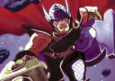 Thor se integraría a la cuarta temporada de Fortnite
