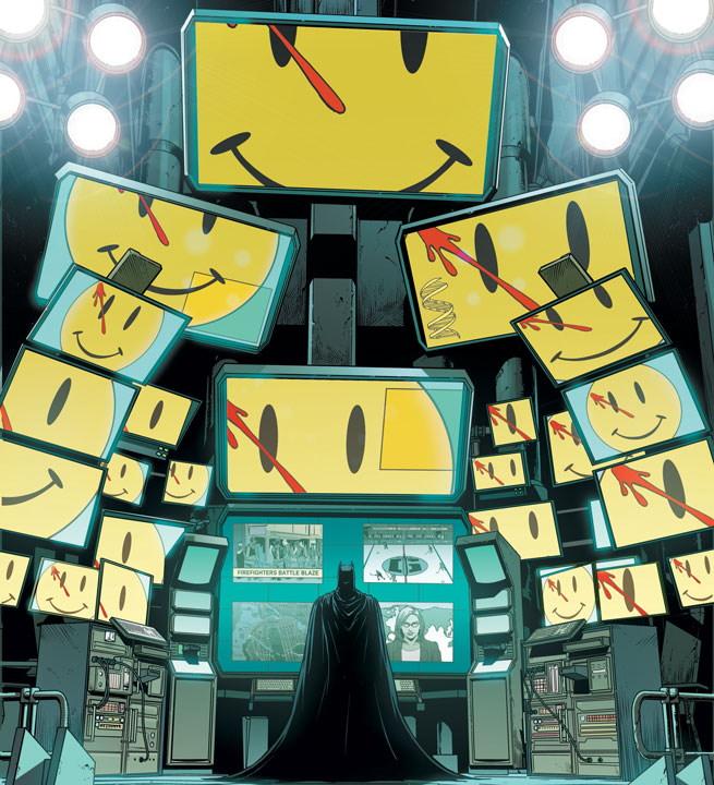 Top 10: Los mejores gadgets de Batman de todos los tiempos