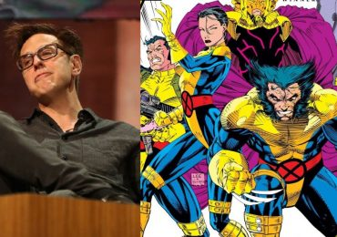 Top 5: Los X-Men favoritos de James Gunn