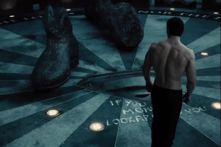 Zack Snyder comparte un breve avance del tráiler de Justice League