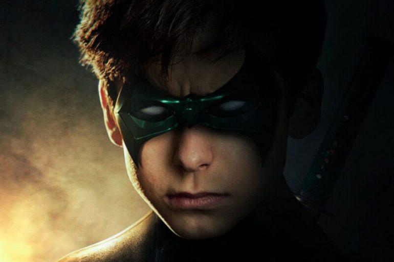 The Batman: arte conceptual pone a Aidan Gallagher como Robin
