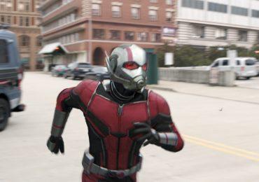 Peyton Reed informa el estatus de Ant-Man 3 en redes sociales