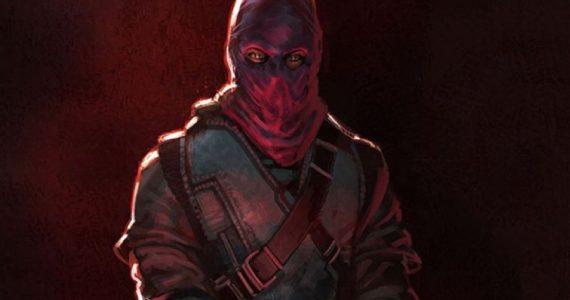 Arte conceptual revela aspecto inicial del Baron Zemo en Civil War