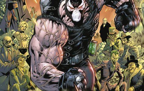 Batman: Ciudad de Bane Parte 1