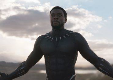 Video: Marvel Studios rinde homenaje a Chadwick Boseman