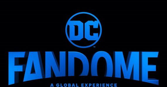 DC FanDome impuso un récord de audiencia en línea