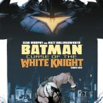 DC Semanal: Batman: Curse of the White Knight Libro Seis