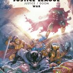 El Año del Villano: Justice League: Justice/Doom War