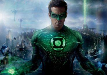 ¡Disfruta el corte de Ryan Reynolds de Green Lantern!