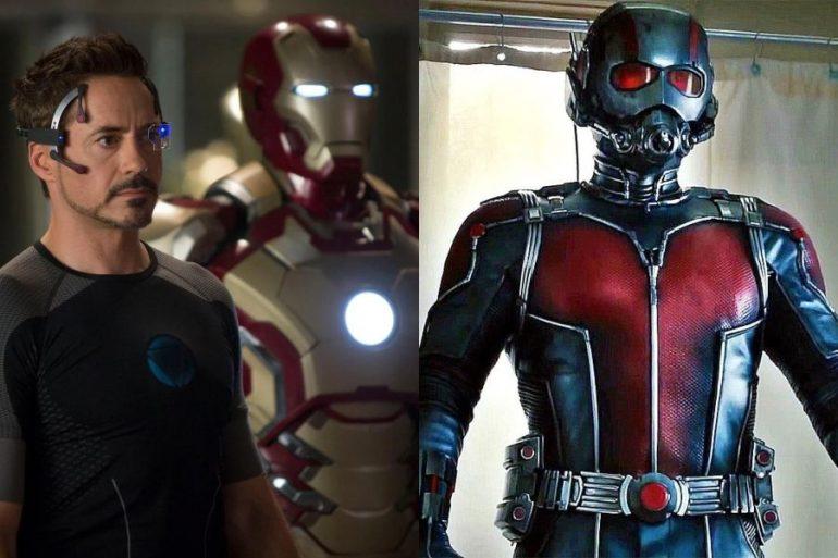 Un personaje de Iron Man 3 estuvo cerca de regresar en Ant-Man