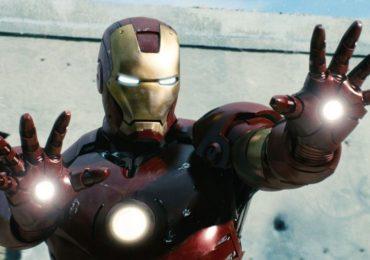 Video: Así ha evolucionado la armadura de Iron Man en el MCU