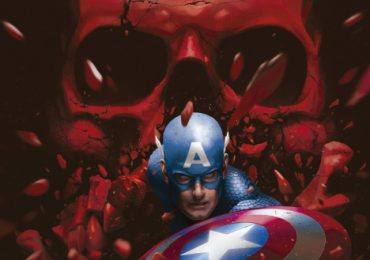 Marvel Semanal: Captain America: The End #1