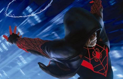 Marvel Semanal: Miles Morales: The End #1