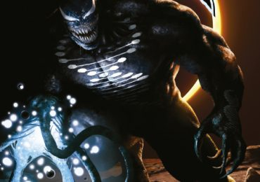 Marvel Semanal: Venom: The End #1