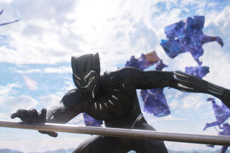 Murió Chadwick Boseman, intérprete de Black Panther