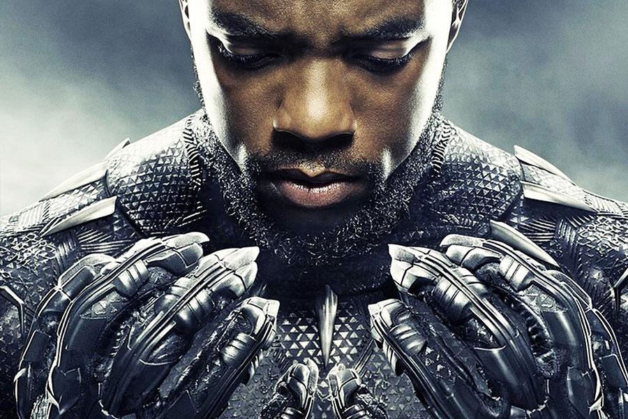 Murió Chadwick Boseman, intérprete de Black Panther | Marvel