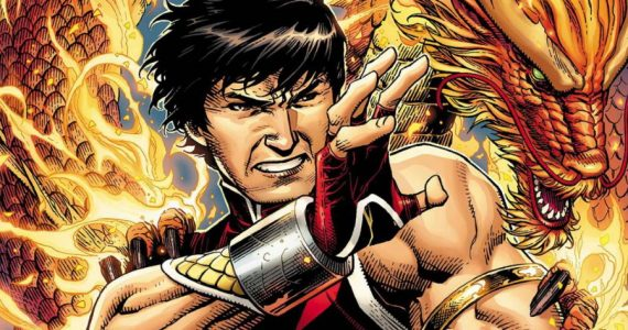 Shang-Chi and the Legend of the Ten Rings reanudó su filmación en Australia