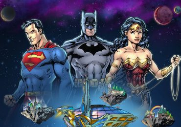 DC FanDome expande su experiencia para tu comodidad