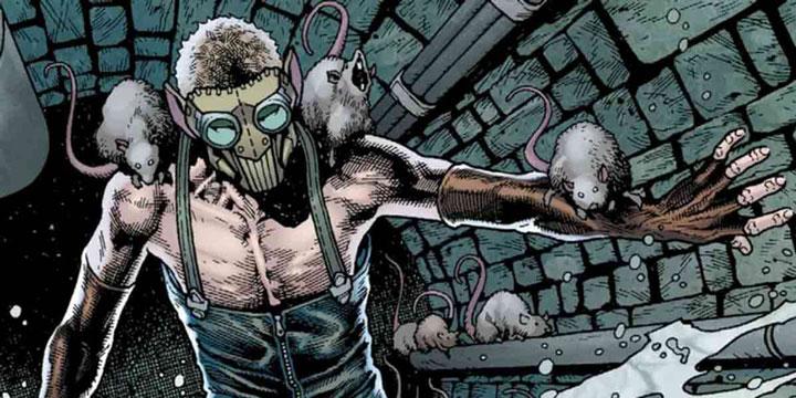 The Suicide Squad: ¿Quién es quién en su alineación?