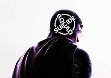 Suicide Squad será el próximo videojuego de DC Comics
