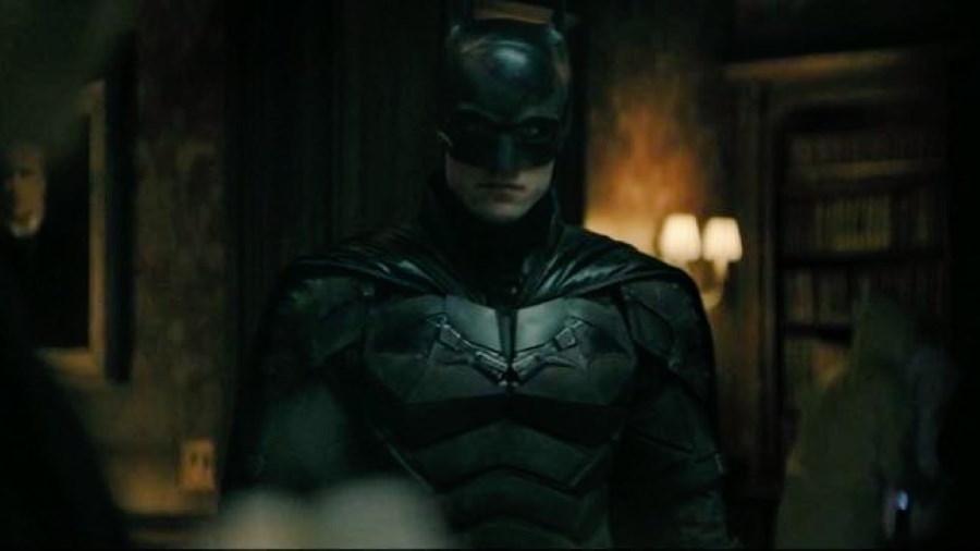 Te presentamos las primeras impagenes de The Batman