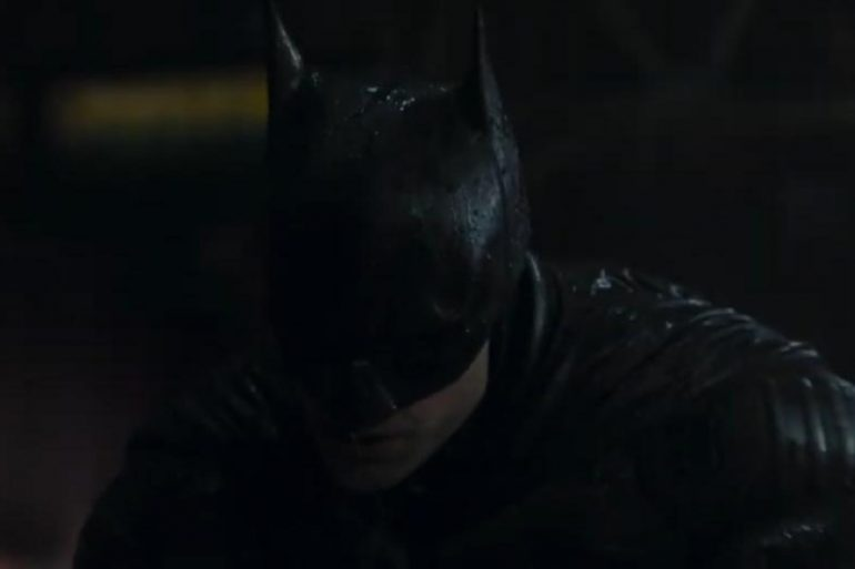 Te presentamos las primeras imágenes de The Batman
