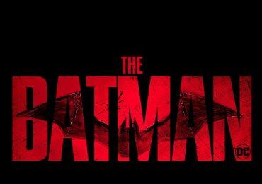 The Batman: el director Matt Reeves presenta el logo oficial y algo más