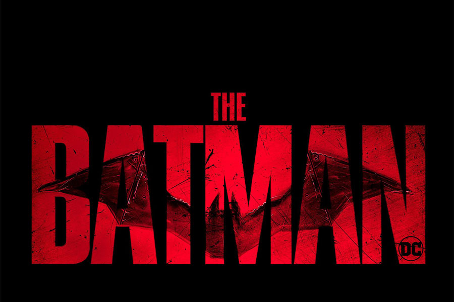 The Batman: el director Matt Reeves presenta el logo oficial y algo más