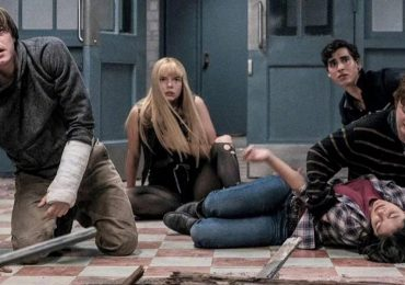 The New Mutants contemplaba un cameo importante de los X-Men